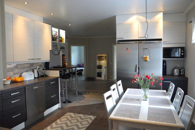 Moderni-keittiö